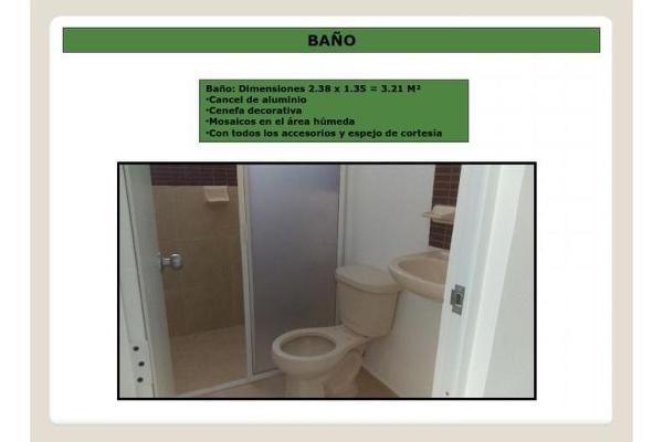 Foto de casa en venta en  , caucel, mérida, yucatán, 8099200 No. 03
