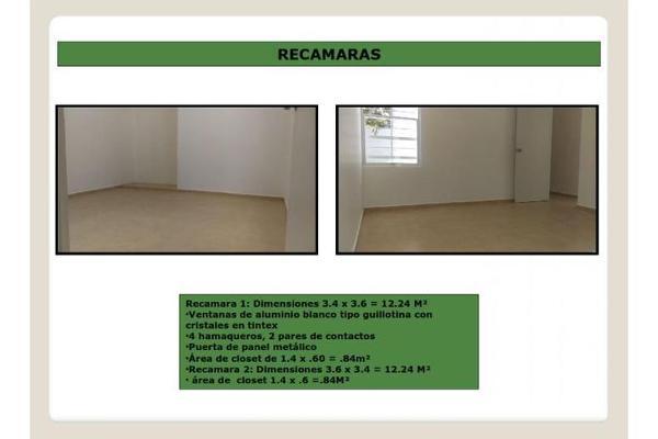 Foto de casa en venta en  , caucel, mérida, yucatán, 8099200 No. 05