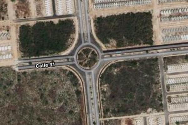 Foto de terreno habitacional en venta en  , caucel, mérida, yucatán, 8100210 No. 02