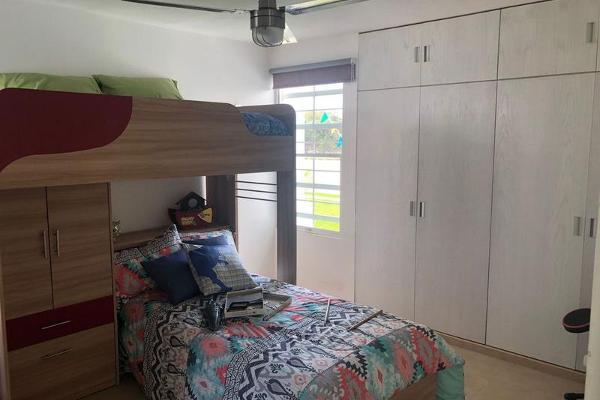 Foto de casa en venta en  , caucel, mérida, yucatán, 8100621 No. 05