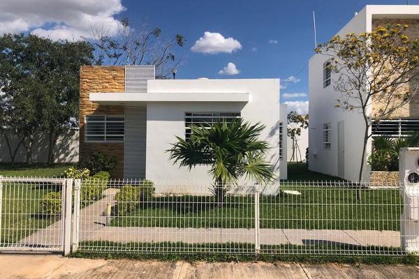 Foto de casa en venta en  , caucel, mérida, yucatán, 8100621 No. 07