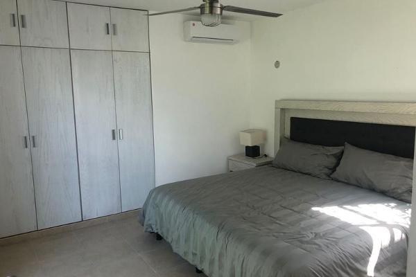 Foto de casa en venta en  , caucel, mérida, yucatán, 8100621 No. 10
