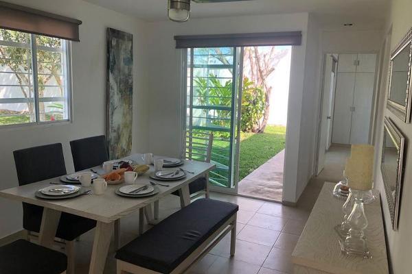 Foto de casa en venta en  , caucel, mérida, yucatán, 8100621 No. 11