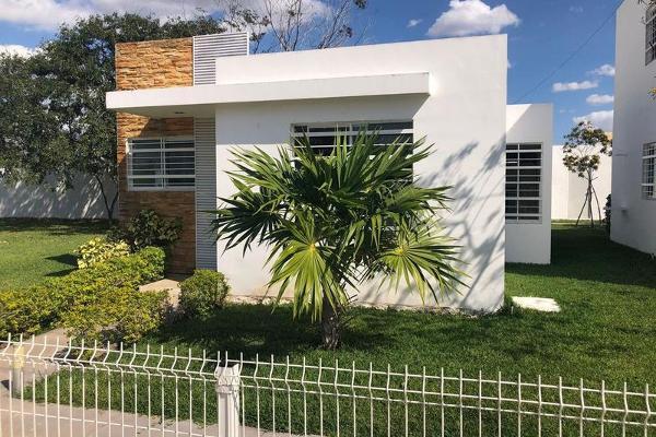 Foto de casa en venta en  , caucel, mérida, yucatán, 8100621 No. 12