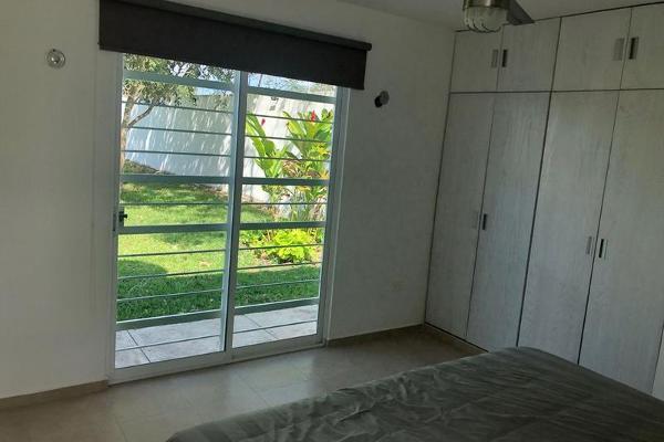 Foto de casa en venta en  , caucel, mérida, yucatán, 8100621 No. 13