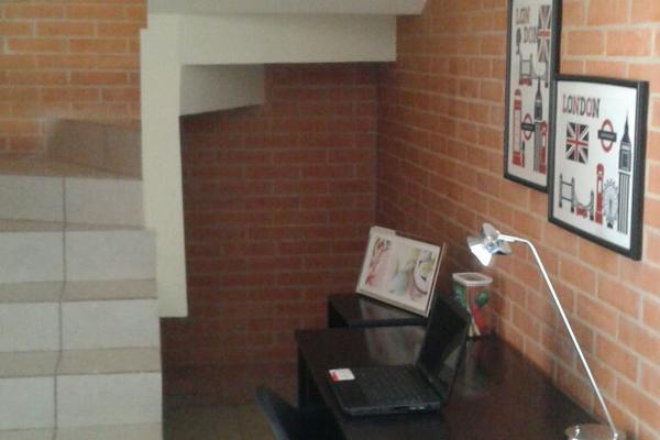 Foto de casa en venta en  , caudal del río, león, guanajuato, 5343024 No. 02