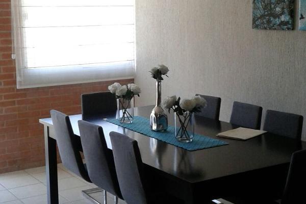 Foto de casa en venta en  , caudal del río, león, guanajuato, 5343024 No. 13