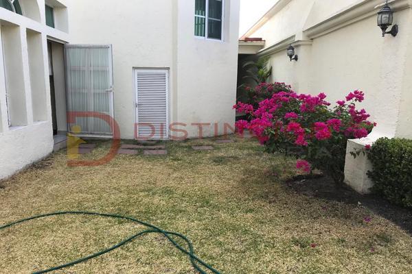 Foto de casa en venta en causarina , álamos 2a sección, querétaro, querétaro, 0 No. 23