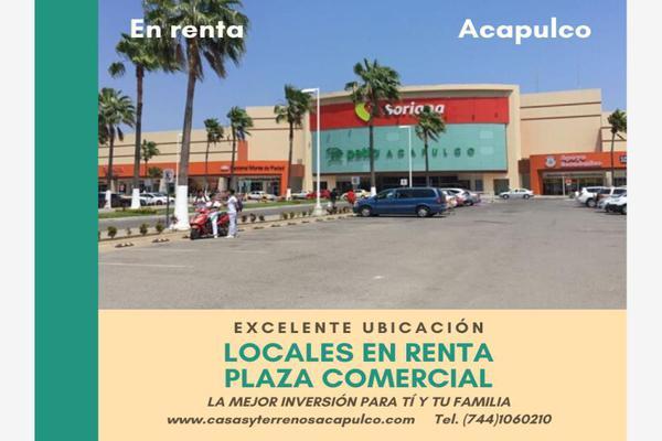 Foto de local en renta en  , cayaco, acapulco de juárez, guerrero, 7244111 No. 07