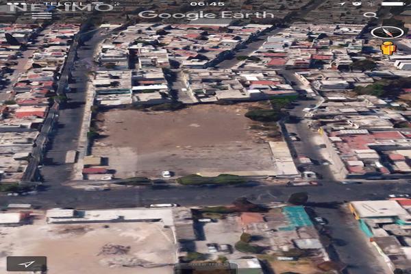Foto de terreno comercial en venta en cayetano andrade , santa martha acatitla, iztapalapa, df / cdmx, 18116583 No. 02