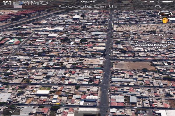 Foto de terreno comercial en venta en cayetano andrade , santa martha acatitla, iztapalapa, df / cdmx, 18116583 No. 03