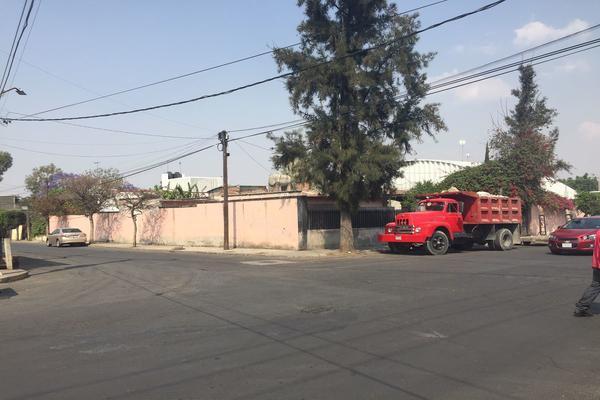 Foto de terreno comercial en venta en cayetano andrade , santa martha acatitla, iztapalapa, df / cdmx, 20035540 No. 01