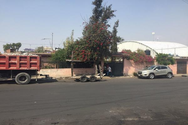 Foto de terreno comercial en venta en cayetano andrade , santa martha acatitla, iztapalapa, df / cdmx, 20035540 No. 02