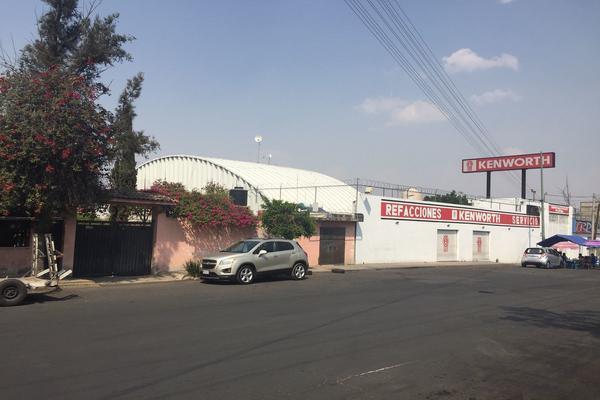 Foto de terreno comercial en venta en cayetano andrade , santa martha acatitla, iztapalapa, df / cdmx, 20035540 No. 03