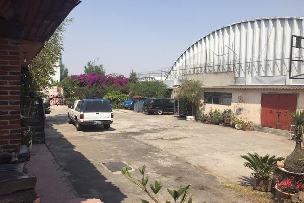 Foto de terreno comercial en venta en cayetano andrade , santa martha acatitla, iztapalapa, df / cdmx, 20035540 No. 04