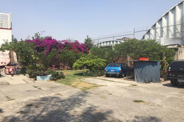 Foto de terreno comercial en venta en cayetano andrade , santa martha acatitla, iztapalapa, df / cdmx, 20035540 No. 05