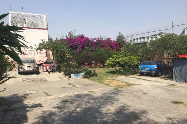 Foto de terreno comercial en venta en cayetano andrade , santa martha acatitla, iztapalapa, df / cdmx, 20035540 No. 06