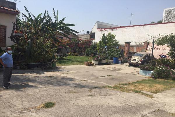 Foto de terreno comercial en venta en cayetano andrade , santa martha acatitla, iztapalapa, df / cdmx, 20035540 No. 07