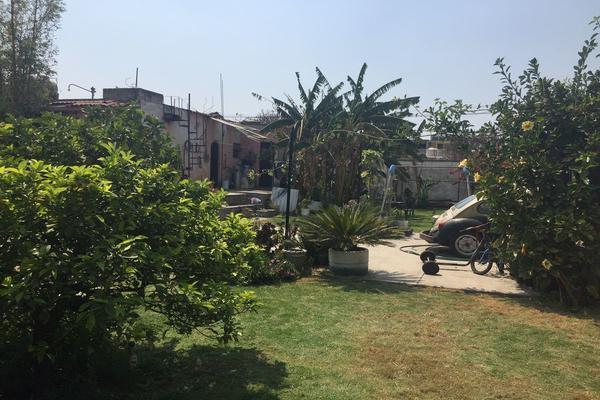 Foto de terreno comercial en venta en cayetano andrade , santa martha acatitla, iztapalapa, df / cdmx, 20035540 No. 09