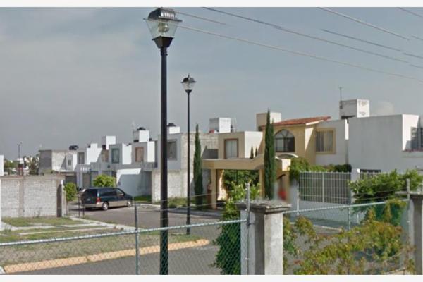 Foto de casa en venta en cazadero 0, corregidora, querétaro, querétaro, 5410560 No. 01