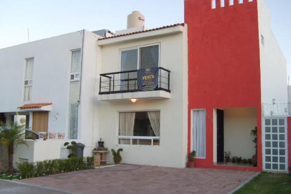 Foto de casa en venta en cazadero 1112, residencial el refugio, querétaro, querétaro, 8856131 No. 01