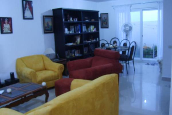 Foto de casa en venta en cazadero 1112, residencial el refugio, querétaro, querétaro, 8856131 No. 03