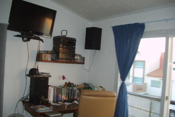 Foto de casa en venta en cazadero 1112, residencial el refugio, querétaro, querétaro, 8856131 No. 04
