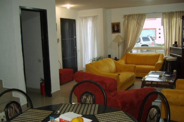 Foto de casa en venta en cazadero 1112, residencial el refugio, querétaro, querétaro, 8856131 No. 05