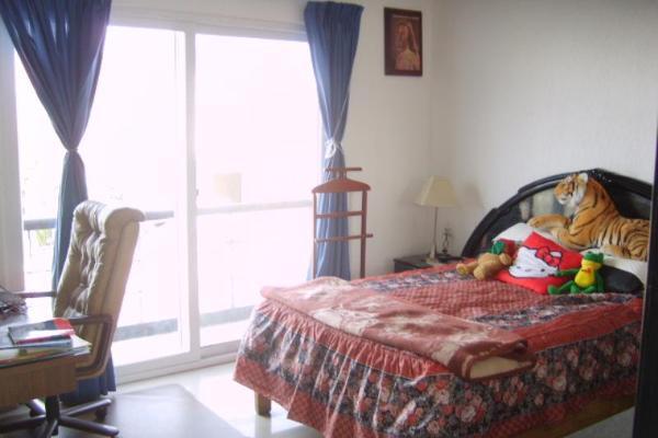 Foto de casa en venta en cazadero 1112, residencial el refugio, querétaro, querétaro, 8856131 No. 09