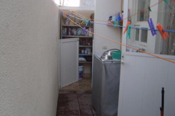 Foto de casa en venta en cazadero 1112, residencial el refugio, querétaro, querétaro, 8856131 No. 11