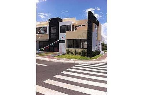 Foto de casa en venta en cazadero , residencial el refugio, querétaro, querétaro, 5817375 No. 01