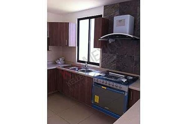 Foto de casa en venta en cazadero , residencial el refugio, querétaro, querétaro, 5817375 No. 03