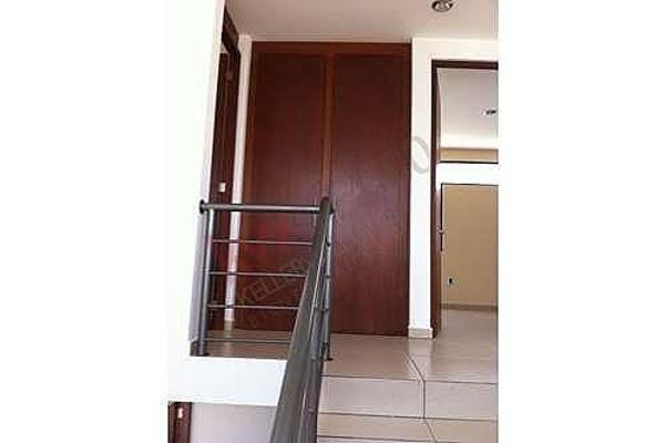 Foto de casa en venta en cazadero , residencial el refugio, querétaro, querétaro, 5817375 No. 04