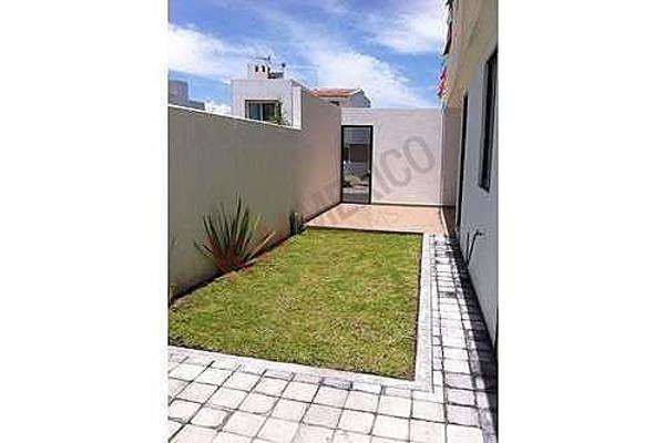 Foto de casa en venta en cazadero , residencial el refugio, querétaro, querétaro, 5817375 No. 05