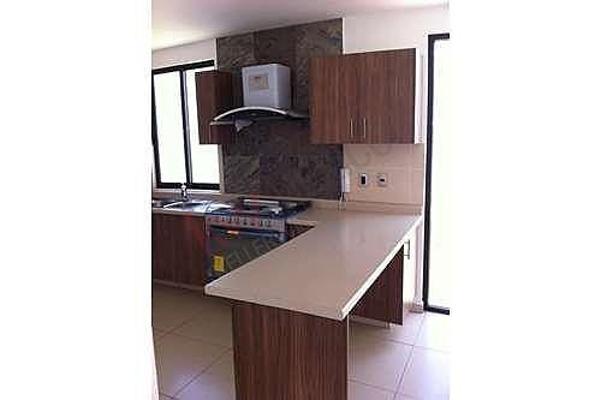 Foto de casa en venta en cazadero , residencial el refugio, querétaro, querétaro, 5817375 No. 06