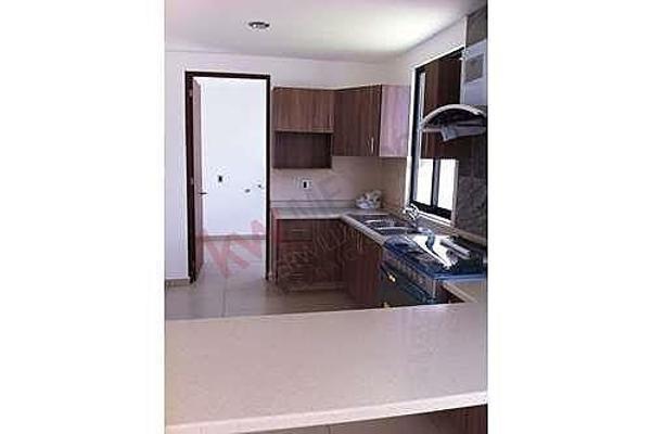 Foto de casa en venta en cazadero , residencial el refugio, querétaro, querétaro, 5817375 No. 07