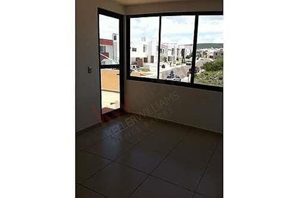 Foto de casa en venta en cazadero , residencial el refugio, querétaro, querétaro, 5817375 No. 08