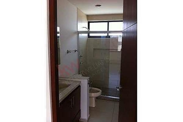 Foto de casa en venta en cazadero , residencial el refugio, querétaro, querétaro, 5817375 No. 09