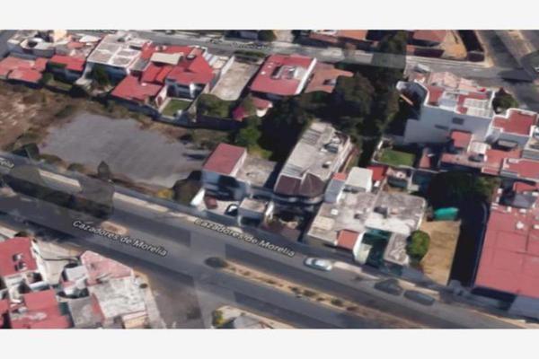 Foto de casa en venta en cazadores de morelia 0, lomas de loreto, puebla, puebla, 0 No. 03
