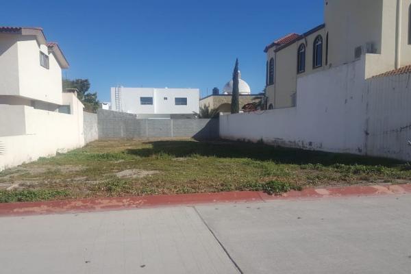 Foto de terreno habitacional en venta en cazadores , las cabañas, saltillo, coahuila de zaragoza, 14036445 No. 01