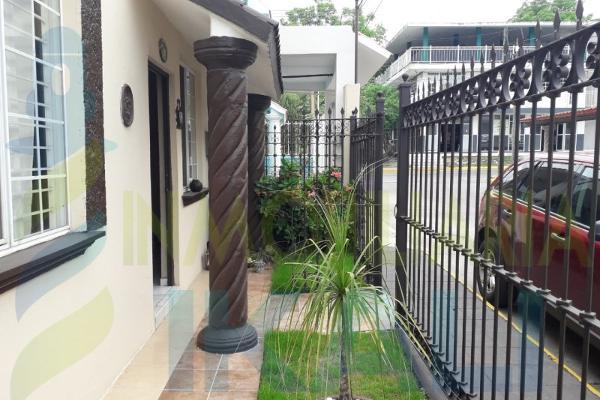 Foto de casa en venta en  , cazones, poza rica de hidalgo, veracruz de ignacio de la llave, 8154231 No. 02