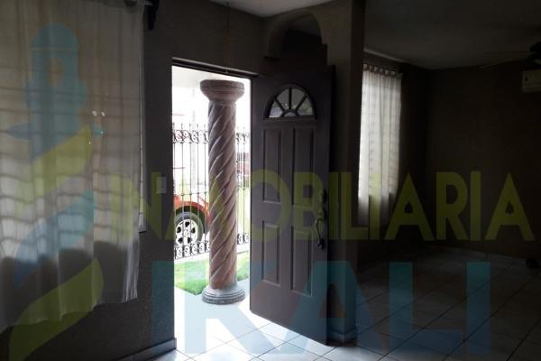 Foto de casa en venta en  , cazones, poza rica de hidalgo, veracruz de ignacio de la llave, 8154231 No. 04