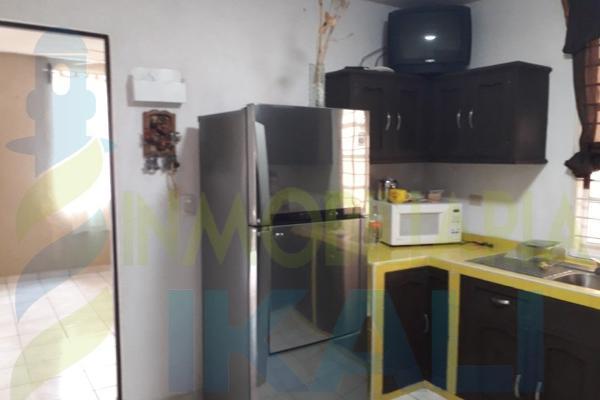 Foto de casa en venta en  , cazones, poza rica de hidalgo, veracruz de ignacio de la llave, 8154231 No. 06