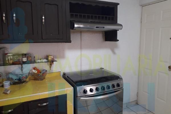 Foto de casa en venta en  , cazones, poza rica de hidalgo, veracruz de ignacio de la llave, 8154231 No. 07