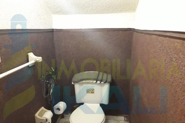 Foto de casa en venta en  , cazones, poza rica de hidalgo, veracruz de ignacio de la llave, 8154231 No. 08