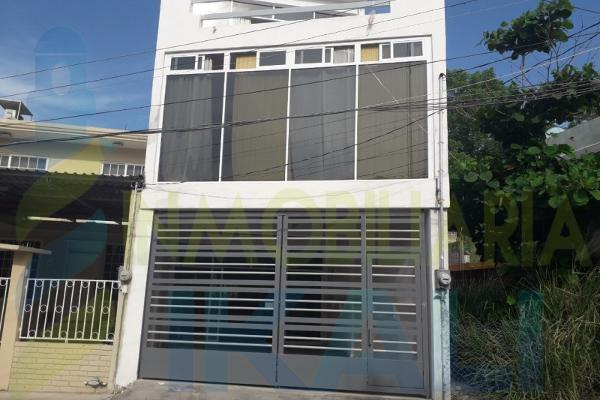Foto de casa en venta en  , cazones, poza rica de hidalgo, veracruz de ignacio de la llave, 8268459 No. 01