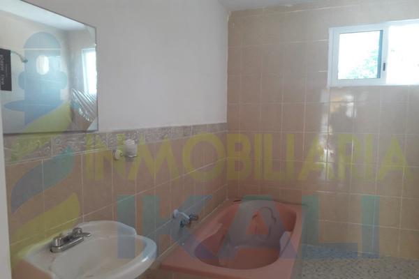 Foto de casa en venta en  , cazones, poza rica de hidalgo, veracruz de ignacio de la llave, 8268459 No. 06