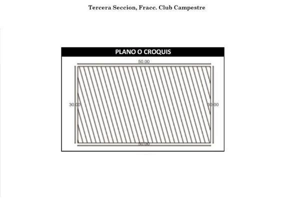 Foto de terreno habitacional en venta en tercera seccion , cci, tuxtla gutiérrez, chiapas, 2660638 No. 03