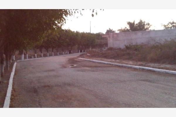 Foto de terreno comercial en venta en . ., cci, tuxtla gutiérrez, chiapas, 3420140 No. 02