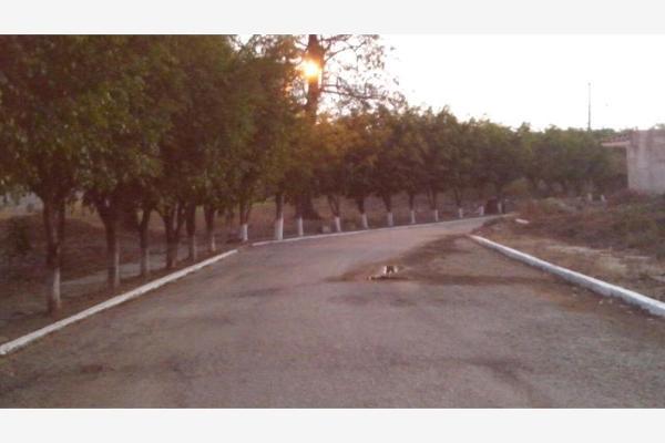 Foto de terreno comercial en venta en . ., cci, tuxtla gutiérrez, chiapas, 3420140 No. 03